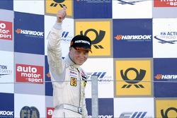 2e plaats Felix Rosenqvist