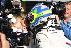 Augusto Farfus, BMW Team RBM Liri Farfus, Victoria Farfus