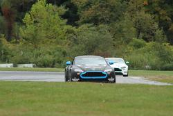 #7 TRG/AMR Aston Martin Vantage: James Davison, Richie Stanaway, Damien Faulkner