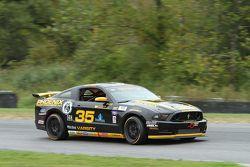 #35 Phoenix Performance Racing Mustang Boss 302R: Preston Calvert, Andrew Aquilante