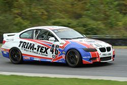 #46 Fall-Line Motorsports BMW M3 Coupe: Mark Bonden, Bryan Sellers