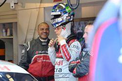 Adrien Tambay, Audi Sport Team Abt