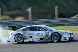 Adrien Tambay, Audi Sport Team Abt Audi RS 5 DTM