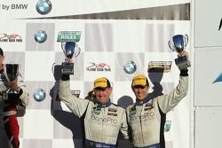 2nd place GX- Jim Norman, Spencer Pumpelly