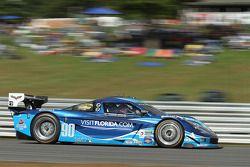 #90 Spirit of Daytona Corvette DP: Ricky Taylor, Richard Westbrook