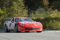 #31 Marsh Racing Corvette: Boris Said, Eric Curran, Lawson Aschenbach
