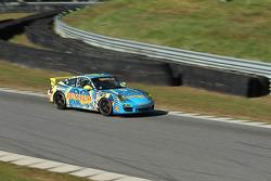 #13 Rum Bum Racing Porsche 997: Nick Longhi, Matt Plumb