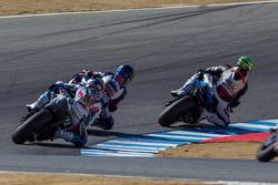 Friday qualifying practice