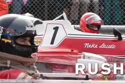 Rush Movie Poster
