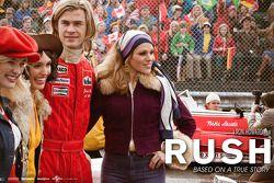 Rush Filme Poster