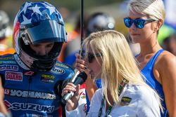 Martin Cardenas interviewed on the grid