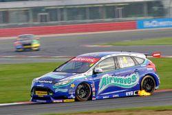 Tom Onslow-Cole, Airwaves Racing