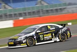 Aiden Moffat, PPCGB.com/Kraftwerk Racing