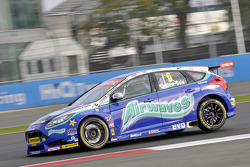 Tom Onslow-Cole, Airwaves Racing