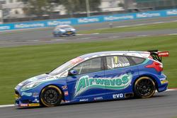 Mat Jackson, Airwaves Racing