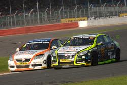 Jack Goff/Howard Fuller, RCIB Insurance Racing