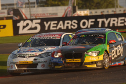 Sam Tordoff en Rob Collard