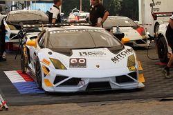 Super Trofeo carros