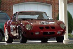 Ferrari clássica