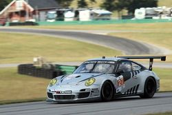 Patrick Dempsey, Andy Lally