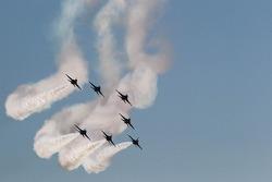 South Korean Air Force Display