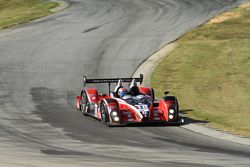 #18 Performance Tech Motorsprorts Oreca FLM09 Chevrolet: Tristan Nunez, Ryan Booth