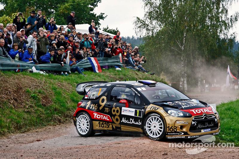 #2 Sébastien Loeb