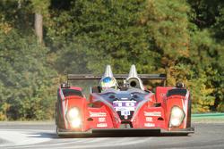 #18 Performance Tech Motorsprorts Oreca FLM09 Chevrolet: Tristan Nunez, Ryan Booth
