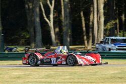 #18 Performance Tech Motorsports Oreca FLM09 Chevrolet: Tristan Nunez, Ryan Booth
