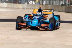 Luca Fillipi, Barracuda Racing Honda