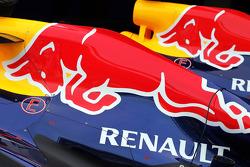 Red Bull Racing RB9s, Sebastian Vettel, Red Bull Racing ve Mark Webber, Red Bull Racing