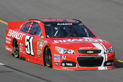 Justin Allgaier, Chevrolet