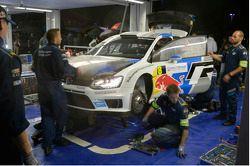 Volkswagen team