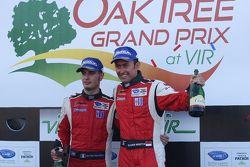 GT vencedores Olivier Beretta, Matteo Malucelli