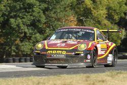 #30 NGT Motorsport Porsche 911 GT3 Cup: Sean Edwards, Henrique Cisneros