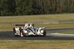 #6 Muscle Milk Pickett Racing HPD ARX-03a Honda: Lucas Luhr, Klaus Graf