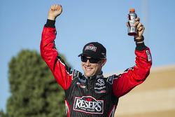 Le vainqueur Matt Kenseth