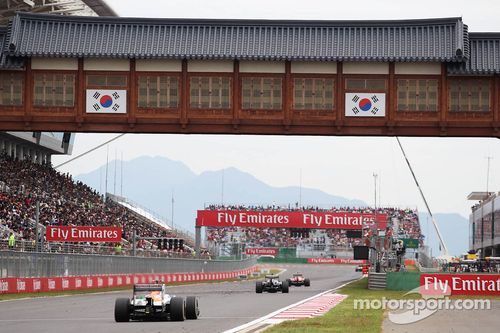 GP Südkorea