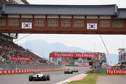 Korea International Circuit in Yeongam