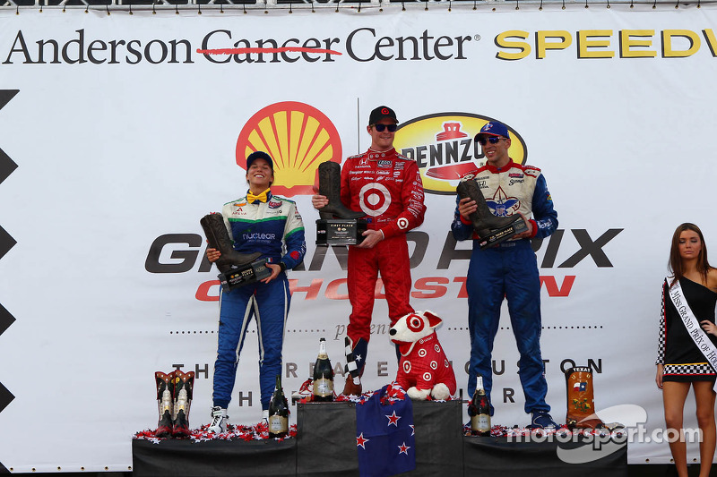 2013 IndyCar