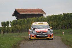 Martin Prokop, Ford Fiesta WRC