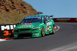 Chaz Mostert e Dale Madeira