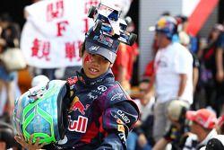 Red Bull Racing ekip elemanı