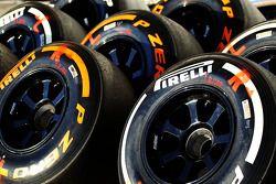 Pirelli lastiğis