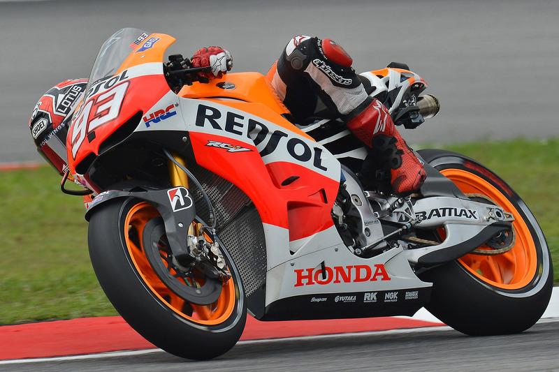 #8 GP de Malaisie 2013