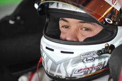 Kyle Larson, Phoenix Racing Chevrolet