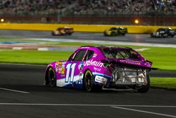 Elliott Sadler in trouble