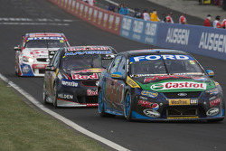 Mark Winterbottom et Steven Richards