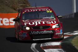 Scott McLaughlin et Jack Perkins