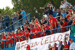 Fanclub of Raffaele Marciello